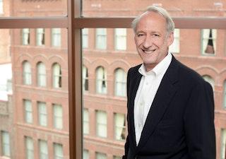 R. Kirk Mueller image