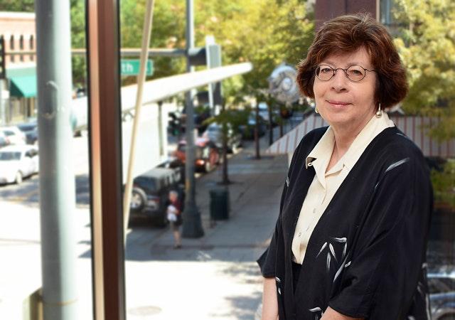 person image - Patricia Peterson