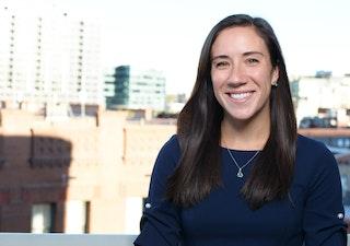Emily Mendoza image