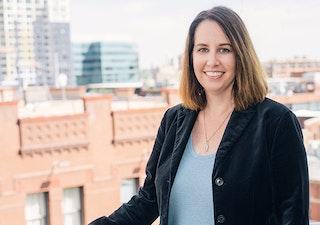 Kristin Lentz image