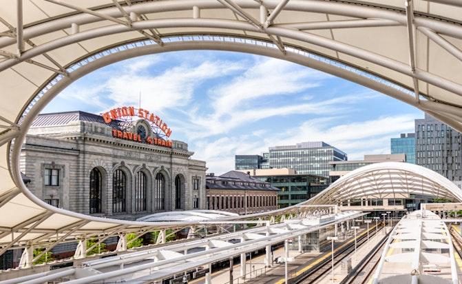 Union Station 650x400